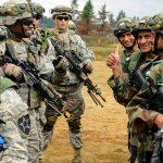 India-US Tri-Services ''Exercise Tiger Triumph'' to be held in November