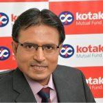 Kotak AMC MD Nilesh Shah appointed as new AMFI chairman