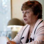 IMF elects Bulgaria's Kristalina Georgieva as its new chief