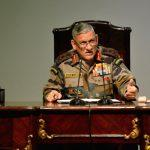 Army Chief Gen Bipin Rawat to be new Chairman, Chiefs of Staff Committee