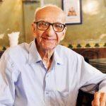 The Owner of Britannia & Co Boman Rashid Kohinoor passes away
