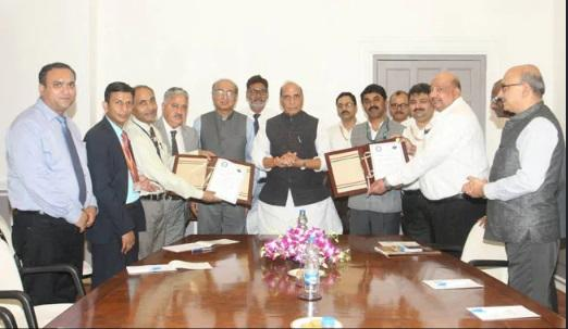 DRDO and CUJ sign MoU to set up Kalam Centre for Science and Technology_40.1