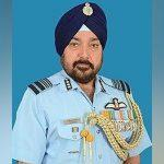 Air Marshal HS Arora appointed new IAF Vice Chief