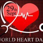 World Heart Day 2019 observed on September 29