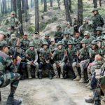 INDO-KAZAKHSTAN Joint Military Exercise KAZIND  2019