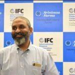 Suresh Chitturi appointed International Egg Commission chief