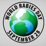 World Rabies Day: 28 September