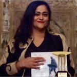 "Kallie Puri awarded with ""India's Most Powerful Women in Media"""