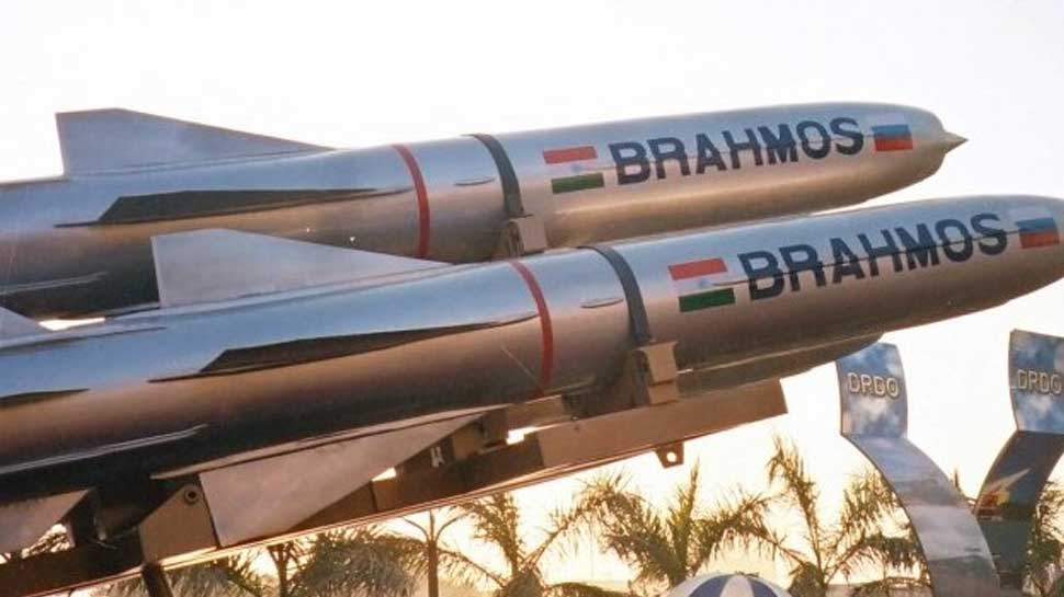Land-attack version of BrahMos supersonic missile successfully test-fired_40.1