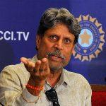 Former Indian cricketer, Kapil Dev resigned as chairman of CAC