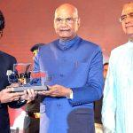 Sachin Tendulkar gets most effective Swachhata Ambassador award