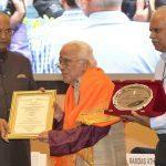 President Kovind to confer Vayoshreshtha Samman-2019