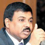 Muktesh Kumar Pardeshi appointed as the next High Commissioner of India to Niue