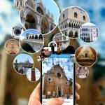 """Tourism Ministry launches App """"Audio Odigos"""" for 12 sites of India"""