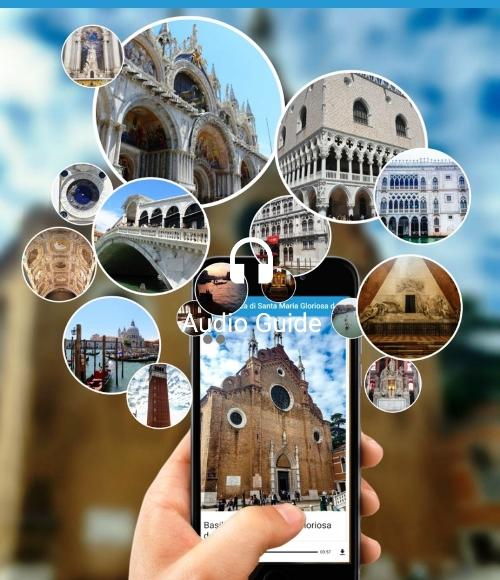 """Tourism Ministry launches App """"Audio Odigos"""" for 12 sites of India_40.1"""