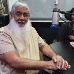 Farook Khan, an Indian-origin journalist in South Africa passes away