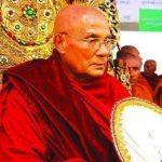 Bangladesh, Buddhist leader Satyapriya Mohathero passes away