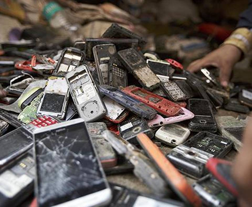 India's first e-waste clinic to be set up in Bhopal_40.1