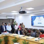 "AIIMS & Health ministry launches ""eDantSeva"""