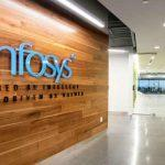 Infosys bags digital transformation services deal from Volvo