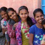International Day of the Girl Child: 11 October