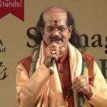 Legendary saxophonist Kadri Gopalnath passes away