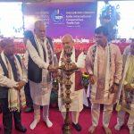 """India International Cooperatives Trade Fair"" inaugurated"