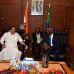 India to extend over $60 mn line of credit to Comoros