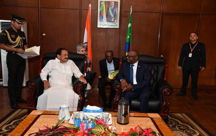 India to extend over $60 mn line of credit to Comoros_40.1