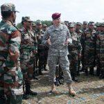 10th edition of Indo-US joint military exercise 'Vajra Prahar 2019' begins in Seattle, US