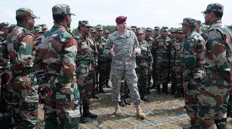10th edition of Indo-US joint military exercise 'Vajra Prahar 2019' begins in Seattle, US_40.1