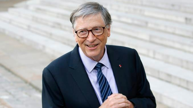 Bill Gates book on climate change to be released in 2020_40.1
