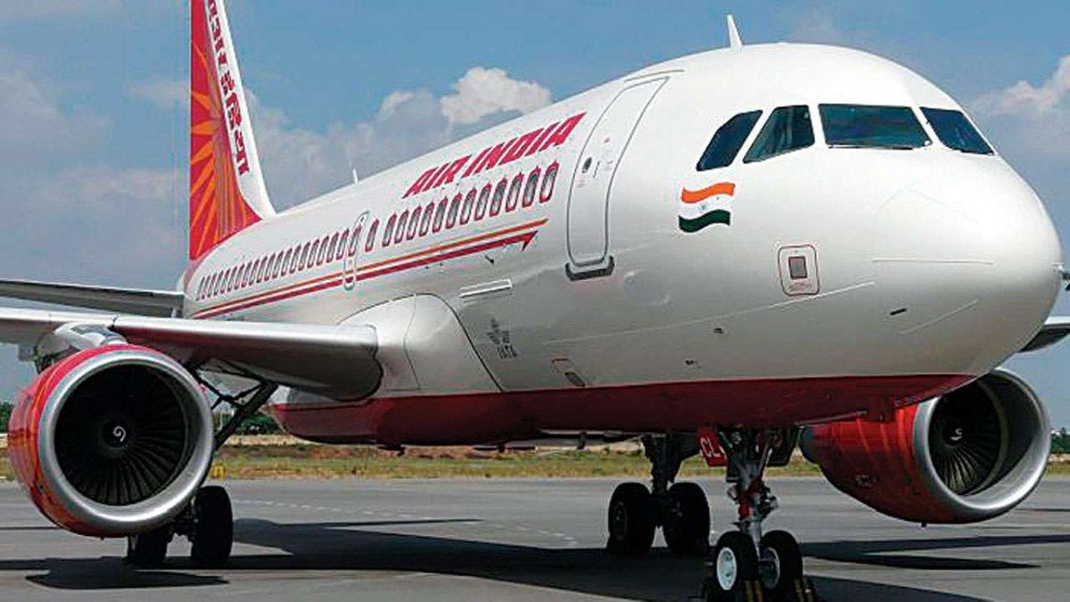 Air India becomes first airline to use Taxibot on A320 aircraft_40.1