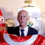 Kais Saied elected as new President of Tunisia
