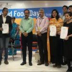 Govt launches Food Safety Mitra Scheme