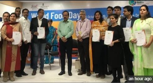Govt launches Food Safety Mitra Scheme_40.1