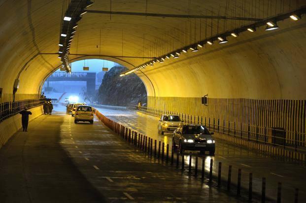J&K's Chenani-Nashri Tunnel to be renamed after Dr Shyama Prasad Mukherjee_40.1