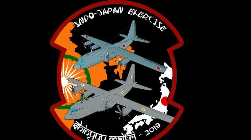India, Japan joint Air Force exercise 'Shinyuu Maitri' 2019 began in West Bengal_40.1