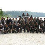Defence of Andaman and Nicobar Islands exercise 2019 (Danx-19)