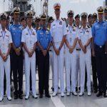 India-Myanmar Naval Exercise: IMNEX-2019