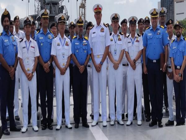 India-Myanmar Naval Exercise: IMNEX-2019_40.1