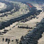 Sudarshan Chakra Vahini War exercise begins in Jaisalmer