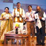 Union Culture Minister launches E-Portal, YouTube Channel of CCRT