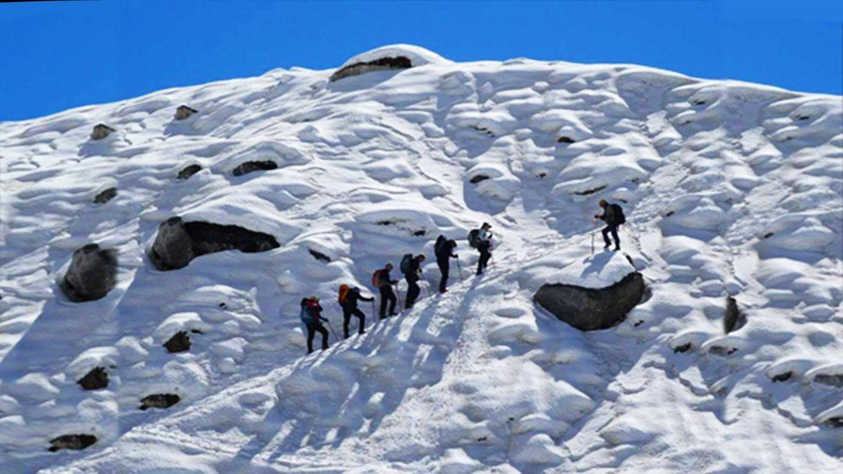 Siachen base camp to Kumar Post opened for tourism purposes_40.1
