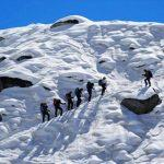 Siachen base camp to Kumar Post opened for tourism purposes