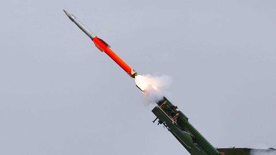 DRDO starts work on 'next-gen' hypersonic weapon_40.1