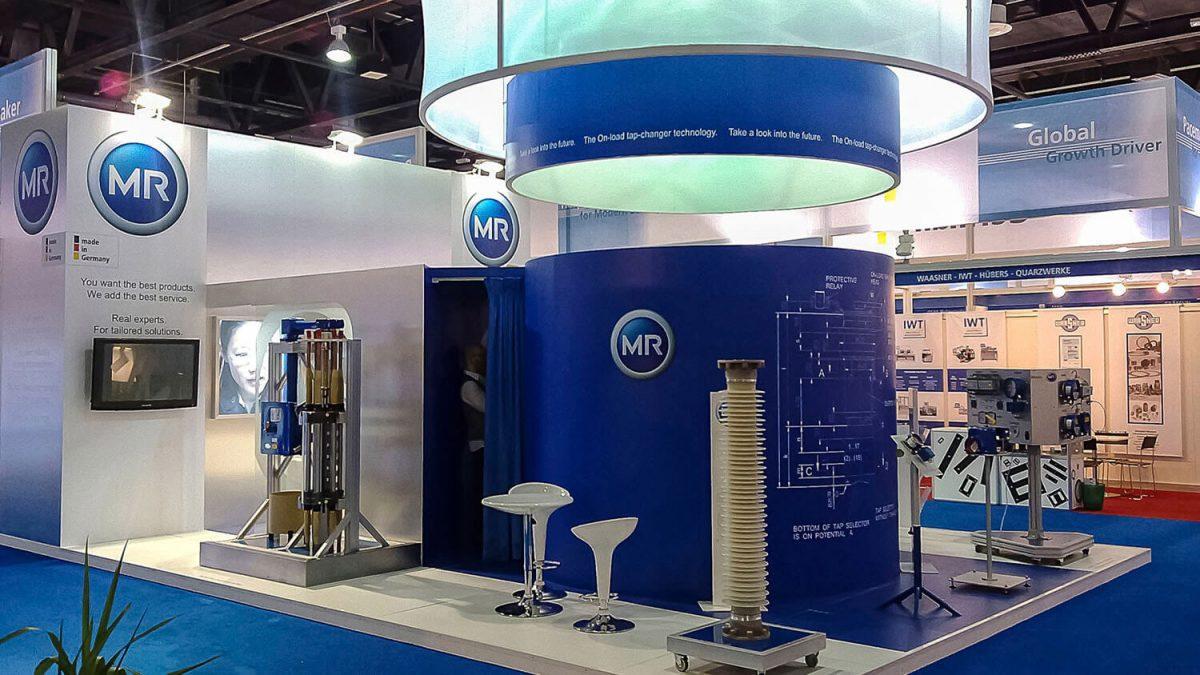 Grasim partenered with German's MR to produce insulators_40.1