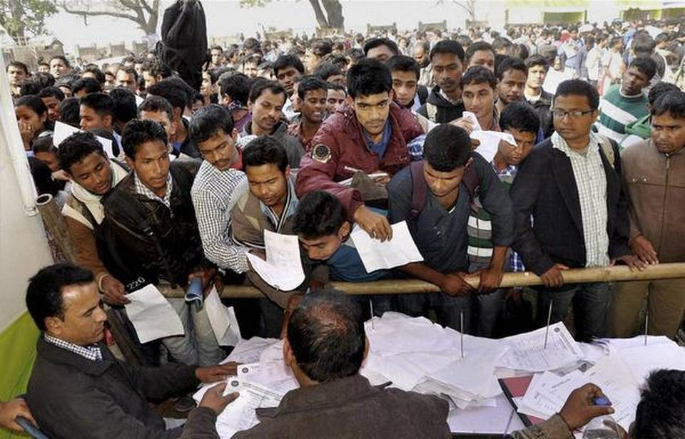 No govt. jobs in Assam for people with more than two children_40.1