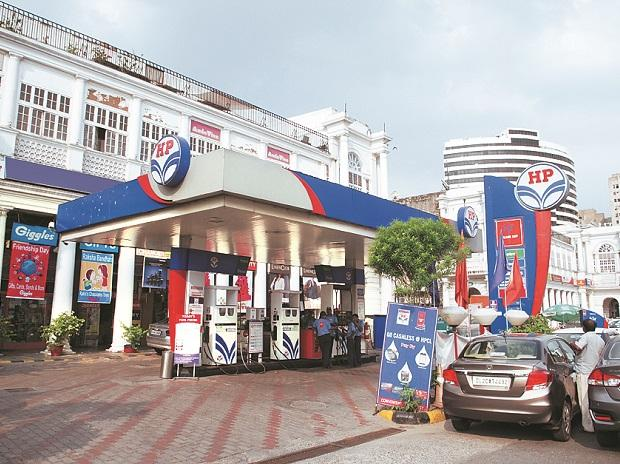 'Maharatna' status granted to state-owned HPCL & PGCIL_40.1