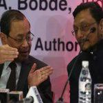 Justice Sharad Arvind Bobde Appointed as 47th Chief Justice of India